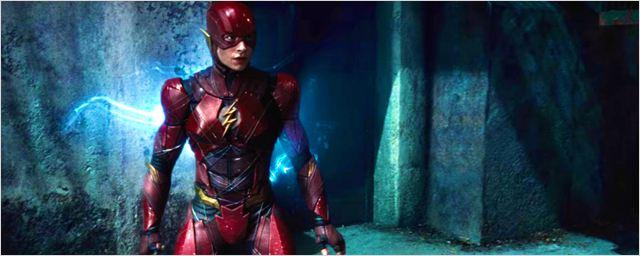 Comic-Con 2017: Trama de The Flash adaptará o arco dos quadrinhos 'Flashpoint'