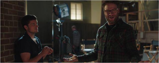 Comic-Con 2017: Josh Hutcherson perde o braço no primeiro teaser de Future Man