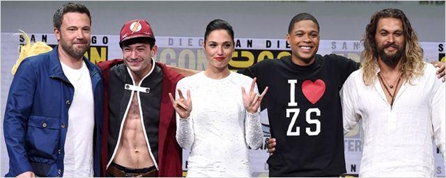 Comic-Con 2017: Os maiores destaques do evento