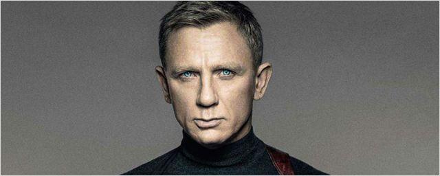Deu no New York Times: Daniel Craig retorna para Bond 25
