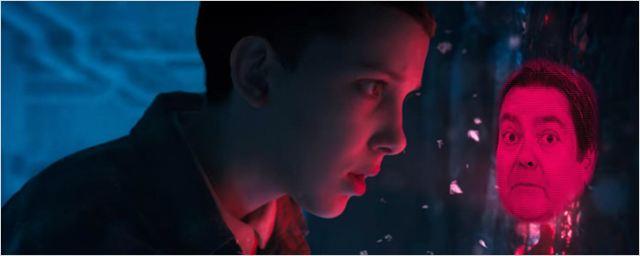 Ô loco, bicho! Novo trailer de Stranger Things ganha versão comentada pelo Faustão