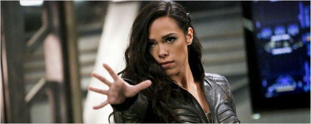Taken escala atriz de The Flash para o elenco regular