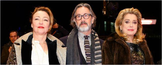 """""""É o meu destino contar histórias de mulheres"""", afirma Martin Provost, diretor de O Reencontro, com Catherine Deneuve (Exclusivo)"""
