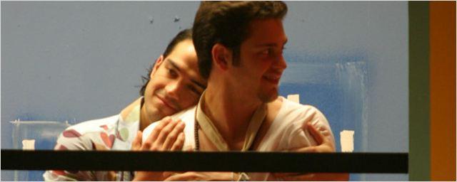 Sense8: Christopher Uckermann foi cogitado para o papel de Lito e poderia ter feito par romântico com Alfonso Herrera