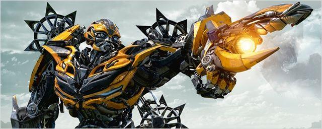 Bumblebee, primeiro spin-off da franquia Transformers, tem estreia programada para o fim de 2018