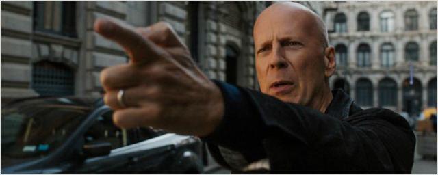 Confira o trailer e as primeiras imagens de Desejo de Matar, com Bruce Willis