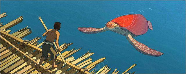 Michael Dudok comenta a 'incrível' experiência de trabalhar com o Estúdio Ghibli na animação A Tartaruga Vermelha (Entrevista exclusiva)