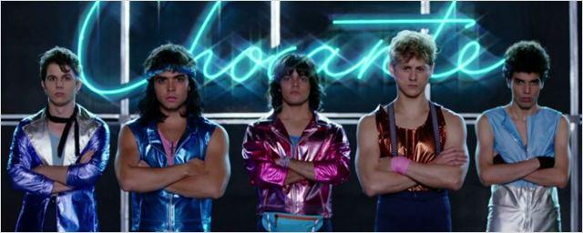 Chocante: Confira o clipe do hit 'Choque de Amor', música-tema do filme