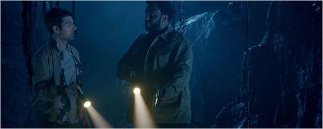 Ghosted ganha teasers ironizando clássicos do terror, como Poltergeist e Alien