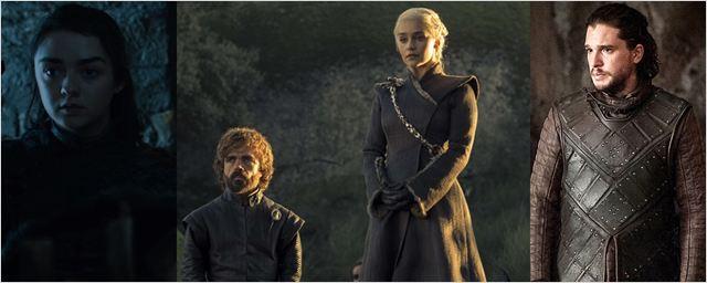 Game of Thrones: Produtores comentam os principais eventos do episódio 'Eastwatch'