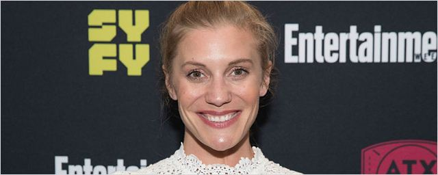 The Flash escala Katee Sackhoff como vilã