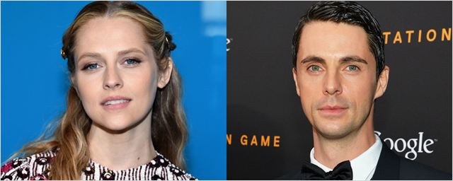 Teresa Palmer e Matthew Goode vão estrelar série baseada em A Descoberta das Bruxas