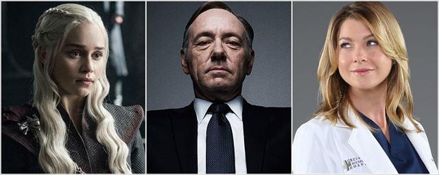Confira a lista dos atores mais bem pagos das séries dramáticas