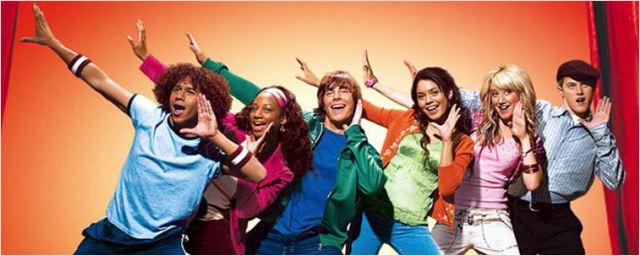 Trailer amador de High School Musical 4 com Zac Efron e Vanessa Hudgens reacende esperança dos fãs