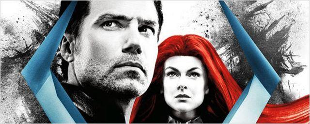 A partir de hoje, piloto de Inumanos ficará uma semana em cartaz nos cinemas IMAX do Brasil