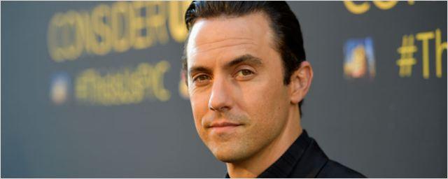 Milo Ventimiglia vai produzir nova série policial para a NBC