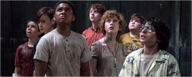 Elenco infantil de It - A Coisa escolhe atores que interpretariam seus personagens adultos