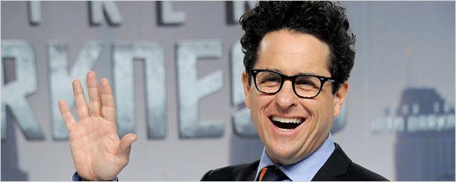 Disney e Lucasfilm confirmam J.J. Abrams como o diretor de Star Wars: Episódio IX