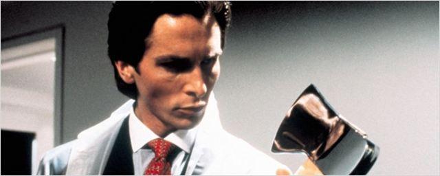 Produtor explica por que Leonardo DiCaprio perdeu o papel para Christian Bale em Psicopata Americano
