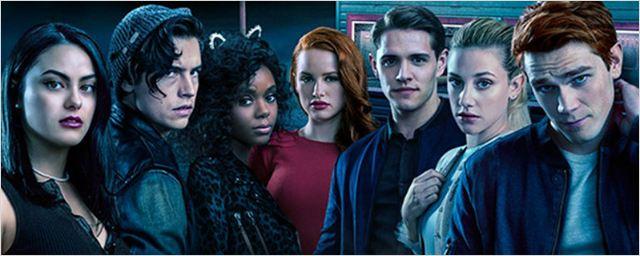 Riverdale: Segunda temporada terá estreia simultânea no Brasil