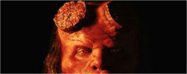 Hellboy: Revelada a primeira imagem de David Harbour como o protagonista