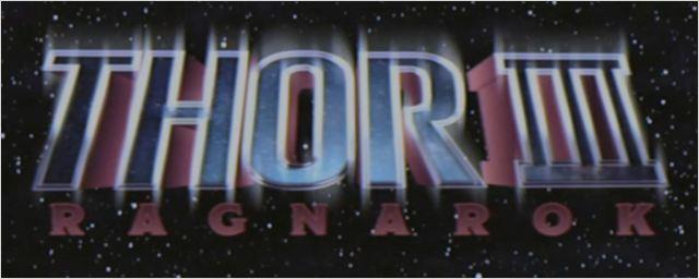 Vídeo imagina como seria se Thor: Ragnarok fosse feito nos anos 80