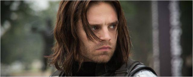Vingadores 4: Sebastian Stan confirma que estará no filme