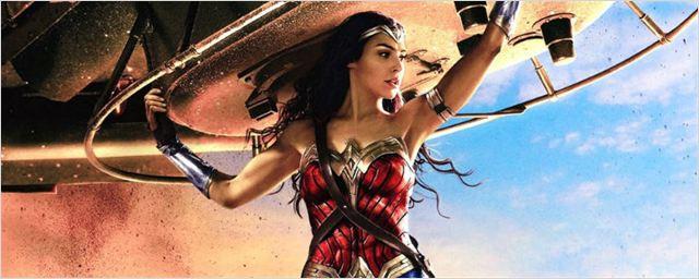 Mulher-Maravilha: Trailer honesto mostra como o Universo Estendido da DC não merece o sucesso de Diana Prince