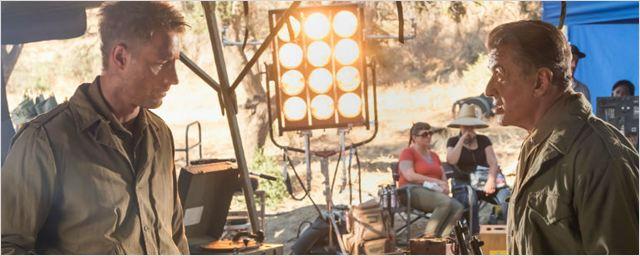 This Is Us: Veja as primeiras fotos da participação especial de Sylvester Stallone