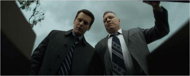 MINDHUNTER: Netflix divulga trailer final da aguardada série de David Fincher