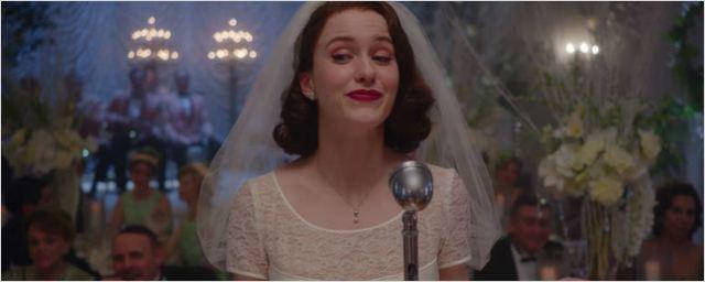 The Marvelous Mrs. Maisel: Veja o trailer da nova série da criadora de Gilmore Girls
