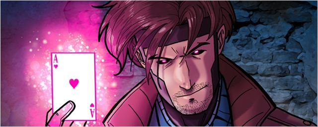Agora vai? Fox agenda nova data de lançamento para Gambit