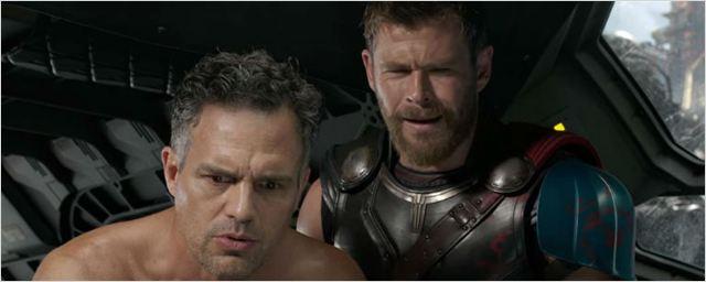 Novo comercial de Thor: Ragnarok machuca o ego do deus do trovão