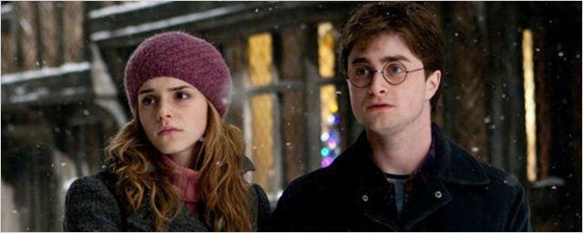 Casa da infância de Harry Potter está à venda