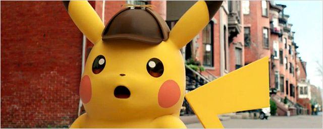 Rumor: Ryan Reynolds, Dwayne Johnson e Hugh Jackman são cotados para dublar Pikachu no filme live-action de Pokémon