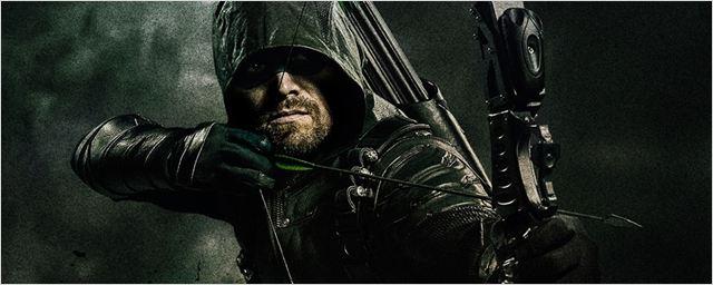 Arrow faz menção a Batman em clipe do próximo episódio