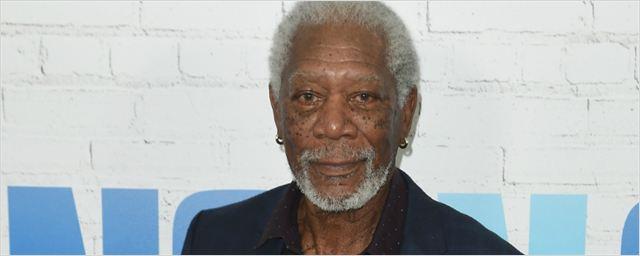 Morgan Freeman vai estrelar cinebiografia de político que possibilitou a Guerra do Iraque