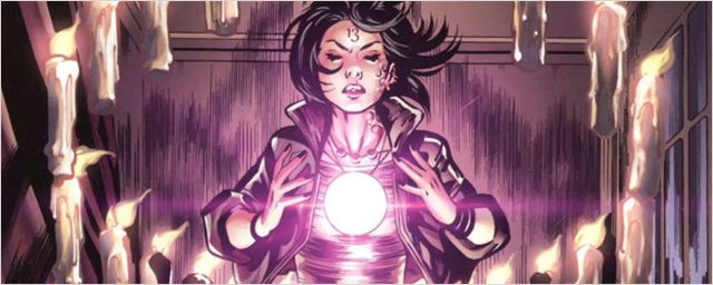 Project 13: CW está desenvolvendo outra série baseada em personagens da DC Comics