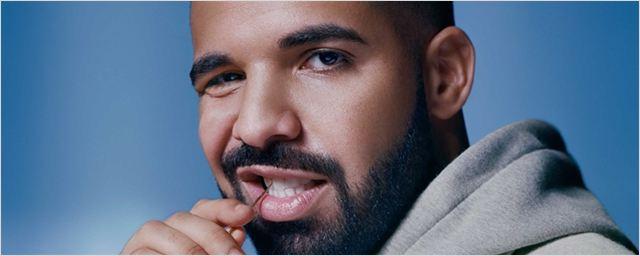 Drake já negou papéis em filmes de super-heróis