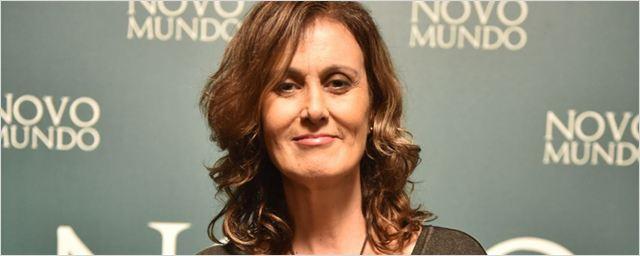 Morre a atriz Márcia Cabrita