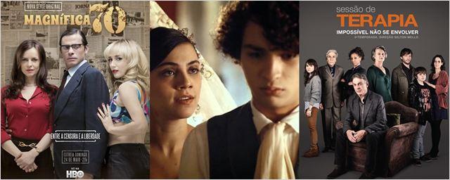 10 séries brasileiras que você precisa conhecer