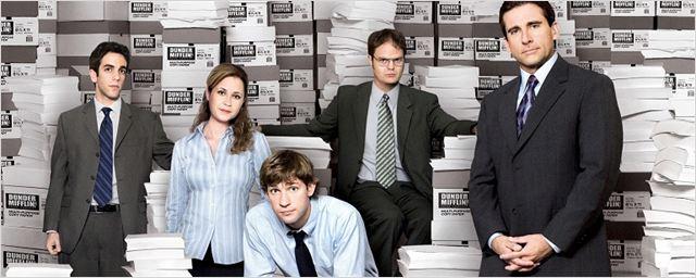 The Office: NBC prepara revival da série com parte do elenco original e novos atores