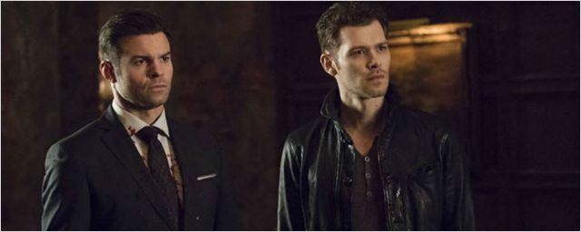 The Originals: Temporada final ganha data de estreia