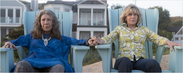 Grace and Frankie: Encontros e despedidas (Crítica da quarta temporada)