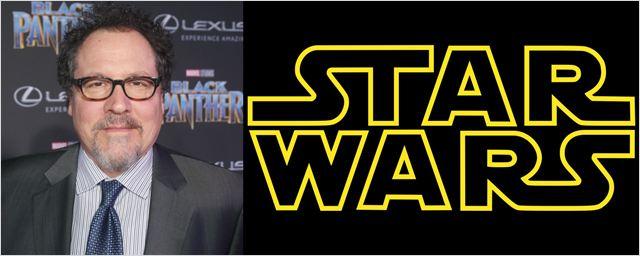 Jon Favreau, diretor de Homem de Ferro e Mogli, vai roteirizar nova série de Star Wars