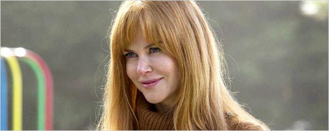 Nicole Kidman vai estrelar nova minissérie da HBO produzida pelo criador de Big Little Lies