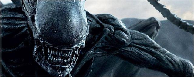 Dicas do Dia: Alien: Covenant e nova temporada da série Crazy Ex-Girlfriend são as atrações de hoje