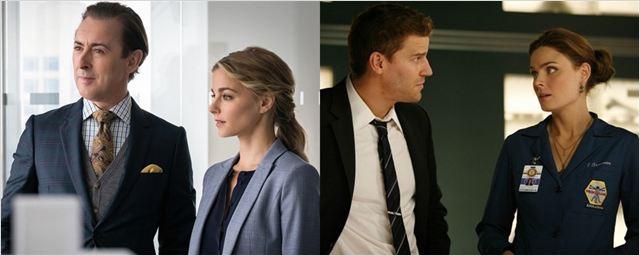 Nova série da CBS é acusada de copiar Bones; showrunner se retrata
