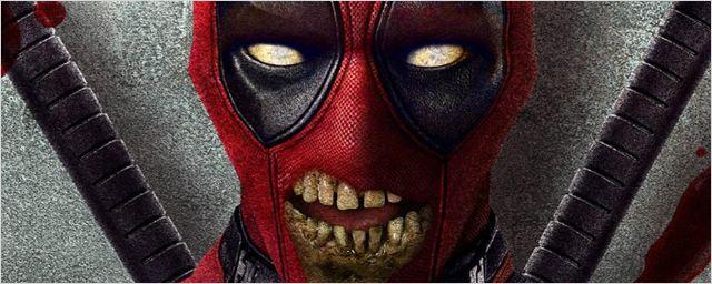 Deadpool 2 ganha teaser dividido em três partes no intervalo de The Walking Dead