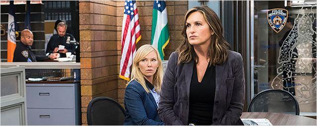 Law & Order: Special Victims Unit é renovada para 20ª temporada